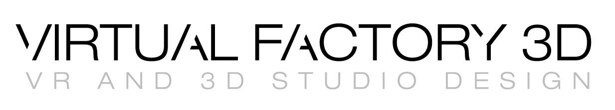 Virtual Factory 3D   Estudio de diseño 3D en Barcelona